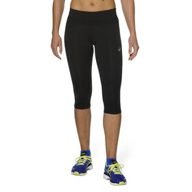 asics Lite-Show Knee Tight Women performance black